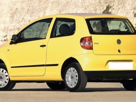 volkswagen - Piloto trasero izquierdo Volkswagen Fox 2005