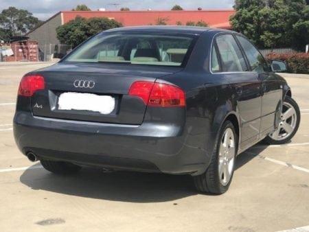 audi - Piloto trasero izquierdo Audi A4 2005-2008