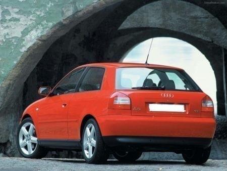 audi - Piloto traseroderecho Audi A3 restyling 2001-2003