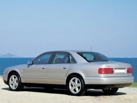 audi - Piloto trasero izquierdo Audi A8 1994-2003
