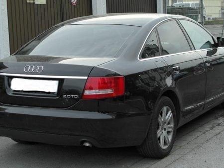 audi - Piloto trasero izquierdo Audi A6 Sedan 2004-2008