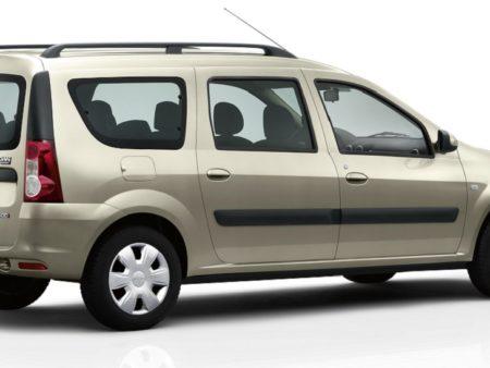 dacia - Piloto traseroizquierdo Dacia Logan MCV 2007 Break