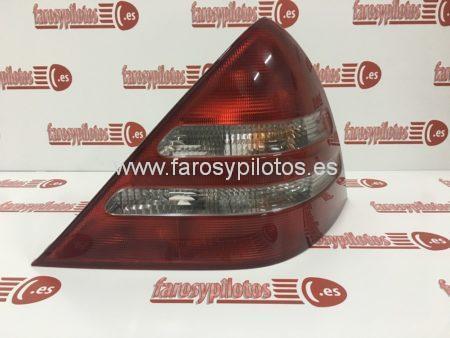 mercedes - Piloto traseroderecho MercedesSLK R170 2000-2004