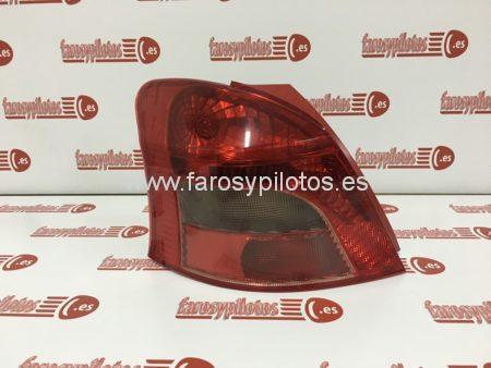 IMG 3387 450x338 - Piloto traseroizquierdo Toyota Yaris 2005-2011
