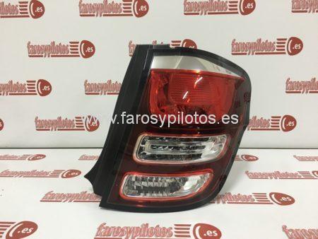 IMG 4572 450x338 - Piloto trasero derecho Citroen C3 Restyling 2013