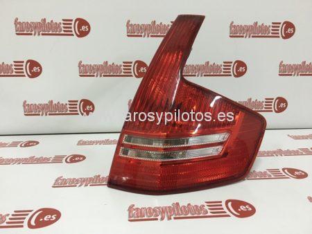 citroen - Piloto trasero derecho Citroen C4 5 puertas 2004-2010