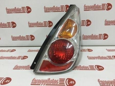 IMG 8238 450x338 - Piloto trasero derecho Suzuki Liana 2001-2007