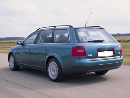 audi - Piloto traseroizquierdo Audi A6 Avant 1997-2000