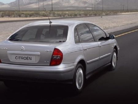 citroen - Piloto traseroizquierdo Citroen C5 2001-2005