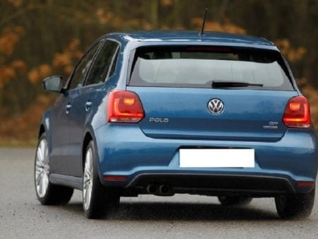 volkswagen - Piloto trasero izquierdo Volkswagen Polo V 6R 2009-2014