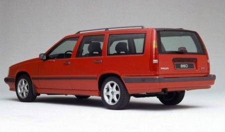 volvo - Piloto traseroderecho Volvo 850 SW/ V70 (1996-2000)