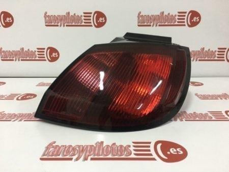 mitsubishi - Piloto traseroderecho tintadoMitsubishi Colt Invite 3 puertas 2004-2012 Z30
