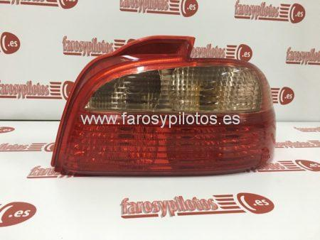toyota - Piloto traseroderecho Toyota Avensis Sedan 2000-2003 Restyling