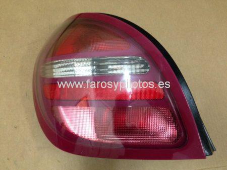 IMG 3560 450x338 - Piloto trasero izquierdo Nissan Almera 2000-2003