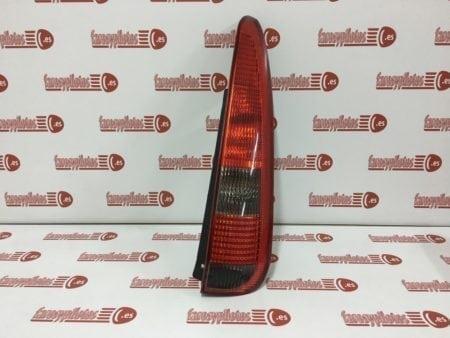 ford - Piloto trasero derecho Ford Fusion 2002-2005