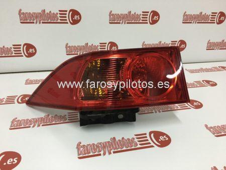 honda - Piloto traseroizquierdo Honda Accord 2003-2007