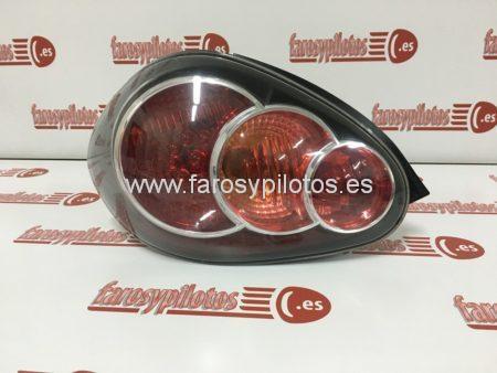 toyota - Piloto traseroizquierdo Toyota Aygo 2009-2014 Restyling