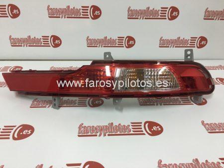 IMG 4854 450x338 - Piloto traseroderecho de paragolpes Kia Sportage año 2010 a 2015