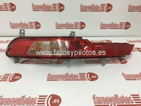 IMG 4877 450x338 - Piloto trasero izquierdo de paragolpes Kia Sportage 2010-2015