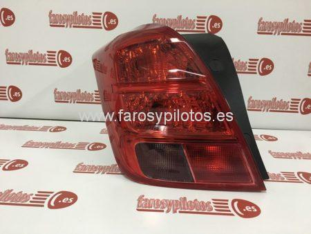 IMG 6342 450x338 - Piloto traseroizquierdo Chevrolet Trax