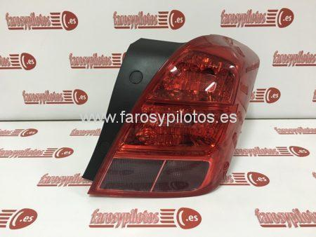 IMG 6376 450x338 - Piloto traseroderecho Chevrolet Trax
