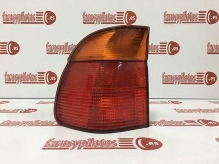 IMG 7029 450x338 - Piloto traseroizquierdo Bmw Serie 5 E39 Touring1999-2001 naranja