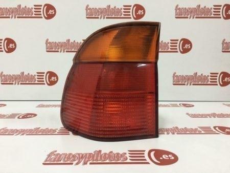 IMG 7045 450x338 - Piloto traseroizquierdo Bmw Serie 5 E39 Touring1999-2001 naranja