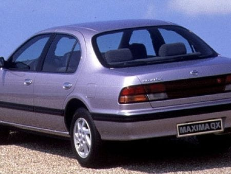 nissan - Piloto trasero derecho Nissan Maxima QX 1995-1999