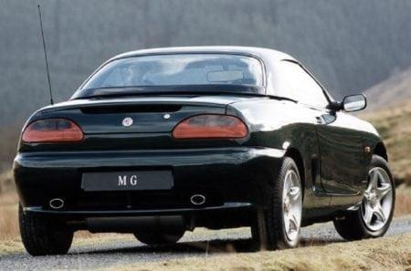 rover - Piloto traseroderecho MG Rover TF 2002-2005
