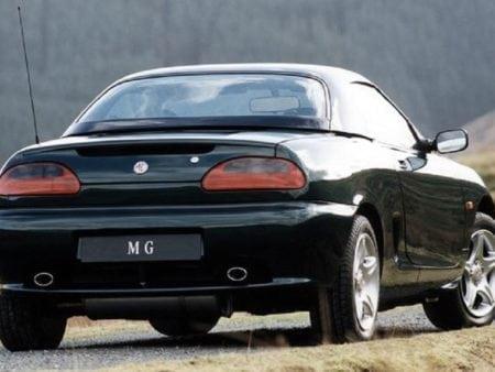 rover - Piloto traseroizquierdo MG Rover TF 2002-2005