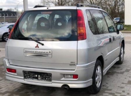 mitsubishi - Piloto trasero izquierdo Mitsubishi RVR Space Runner 1997-2002