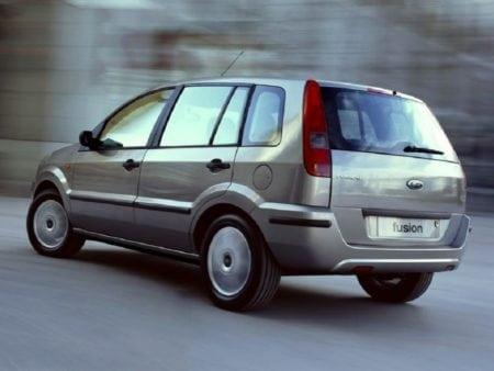ford - Piloto traseroizquierdo Ford Fusion 2002-2005