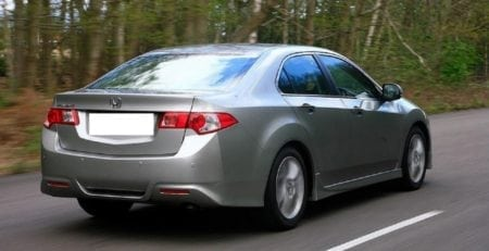honda accord 13 0