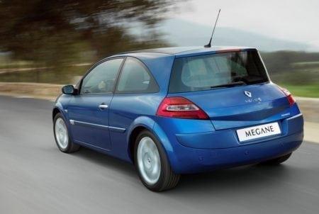 renault - Piloto traseroizquierdo Renault Megane II Restyling 2006-2009