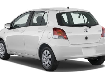 toyota - Piloto traseroderecho de Led Toyota Yaris 2005-2011