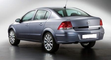 opel - Piloto traseroderecho Opel Astra H Sedan 4 Puertas 2004-2010