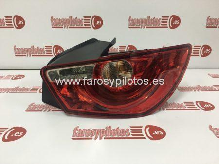IMG 3221 450x338 - Piloto traseroderecho Seat Ibiza 3 puertas 2008-2014 Negro