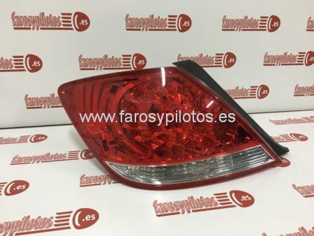 honda - Piloto traseroizquierdo Honda Legend 2004-2012