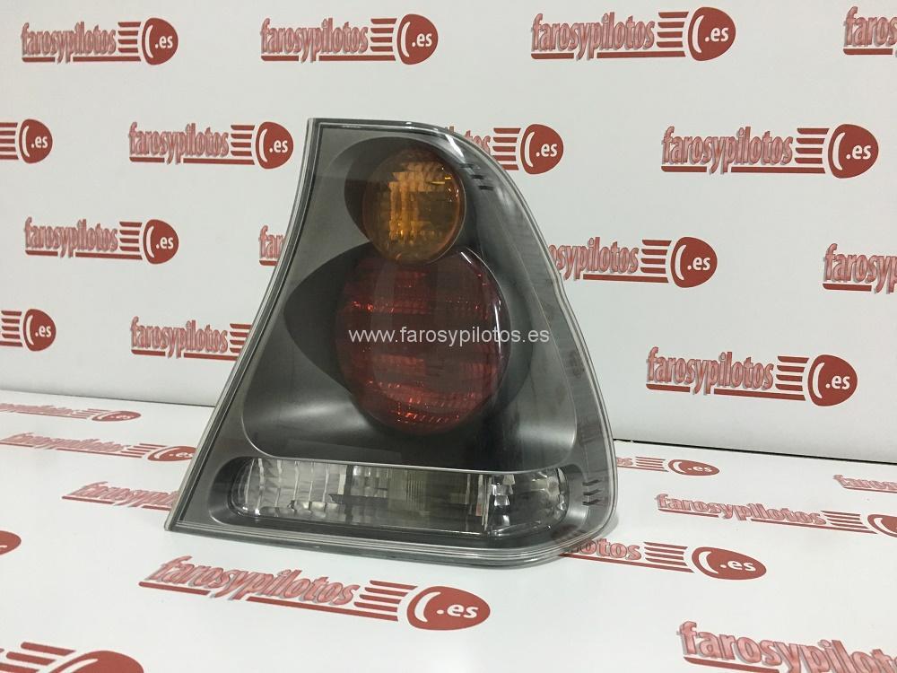 Piloto Trasero Derecho Bmw Compact E46 2000 2004 Intermitente Naranja