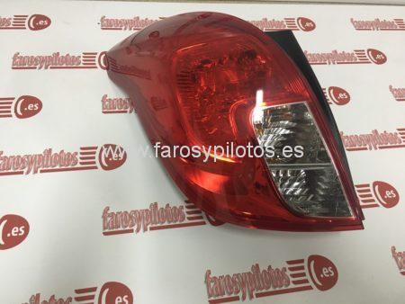 IMG 5449 450x338 - Piloto traseroizquierdo Opel Mokka