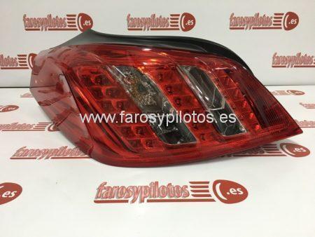 peugeot - Piloto trasero izquierdoPeugeot 508 Led 4 puertas 2011-2014