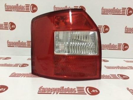 IMG 9315 450x338 - Piloto traseroizquierdo Audi A4 Avant 2001-2005 (Producto Nuevo)
