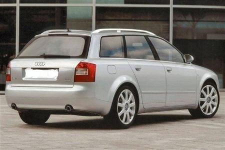 audi - Piloto traseroderecho Audi A4 Avant 2001-2005 (Producto Nuevo)