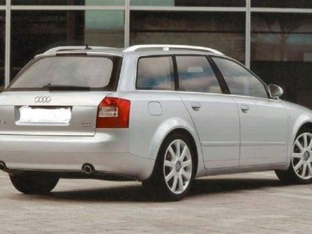 audi - Piloto traseroizquierdo Audi A4 Avant 2001-2005 (Producto Nuevo)