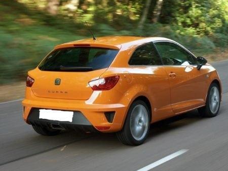 ibiza 3p rear orange