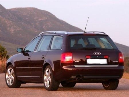 audi - Piloto trasero derecho Audi A6 Avant 2000-2005 Restyling