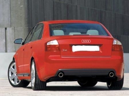 audi - Piloto trasero derechoAudi A4 Sedan 4 puertas 2001-2005