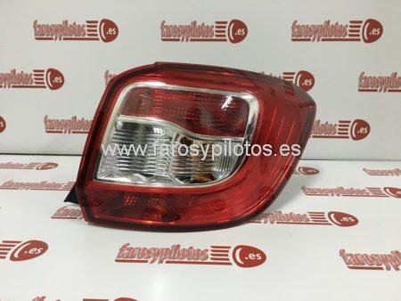 IMG 3351 450x338 - Piloto traseroderecho Dacia Sandero II 2012