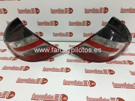 IMG 3694 1 450x338 - Pilotos traserosMercedes Sportcoupe W203 Restyling 2000-2008 juego completo