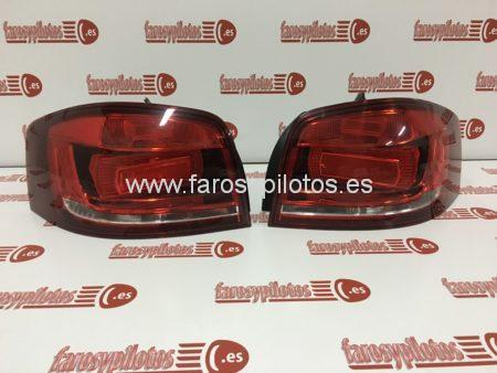 IMG 4296 450x338 - Pilotos traserosAudi A3 Restyling 2008 - 2012 (8P)juego completo